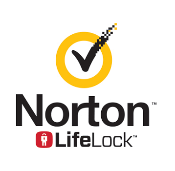 Norton LifeLock trust badge