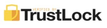 Verified by TrustLock trust badge